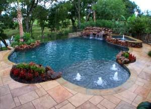 havuz yaptırma havuz yapma bahçe havuzu otel havuzu